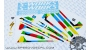 S-Works Venge Vias disc Sagan Edition 2017 - kit adesivi telaio