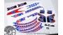 Fox 36 Evol Factory Series anno 2018 - adesivi personalizzati per forcella