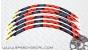 Mavic Crossmax St 2015  -  26 27,5 29er  -  adesivi personalizzati