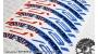 Roval Rapid CLX 60 adesivi personalizzati