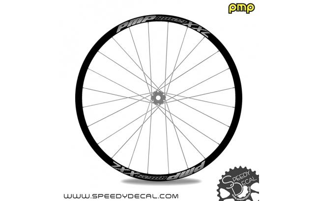 PMP RM29 XXL - adesivi per ruote