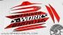 Specialized S-Works Epic FSR 2016 - kit adesivi telaio