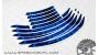 Stan's No Tubes ZTR Crest MK3 2016 adesivi personalizzati