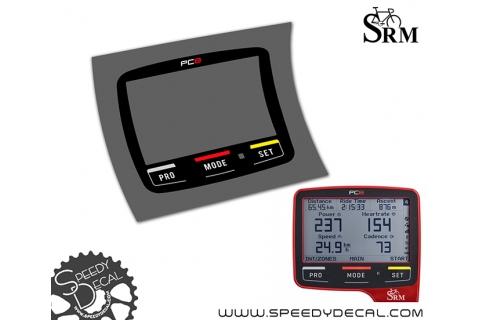 SRM PC8 - cover adesiva