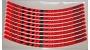 Stant's No Tubes ZTR Crest 2013/14 - adesivi personalizzati per cerchi
