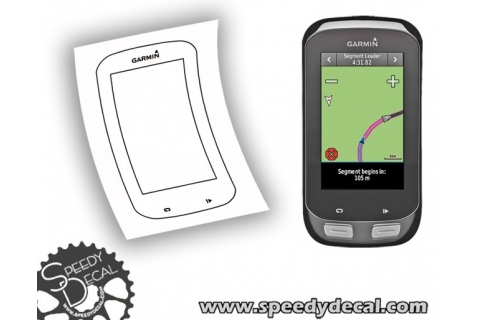 Garmin 1000 cover adesiva