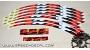 Mavic Crossmax XL 2015 - adesivi personalizzati per mozzi