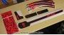 Enve M50 fifty adesivi personalizzati
