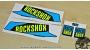 Rock shox Pike 2016 - adesivi personalizzati per forcella