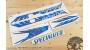 Specialized Turbo Levo 2016 - kit adesivi telaio