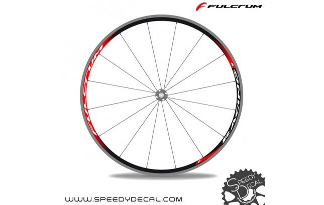 Fulcrum Racing 1 - per ruote