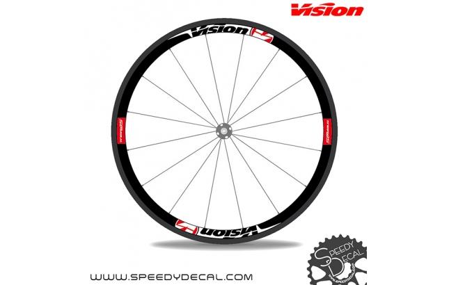 Vision TRIMAX 35 - adesivi per ruote