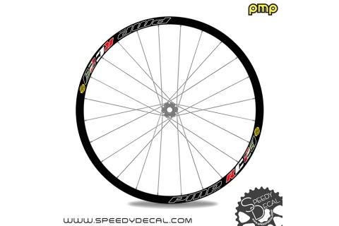 PMP RC29 -adesivi per ruote