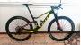 Scott Scale UCI 2017 - kit adesivi telaio replica