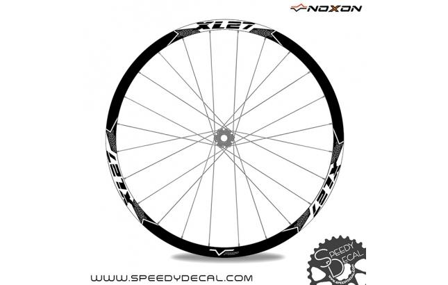 Noxon XL 27 - adesivi per ruote