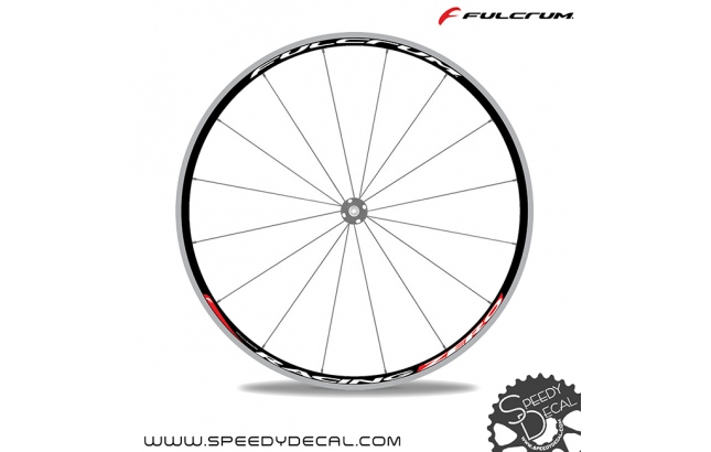Fulcrum Racing Zero 2012 - per ruote