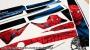 Specialized Turbo Kenevo 2018 - kit adesivi protettivi per telaio
