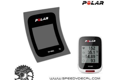 Polar m450 - cover adesiva