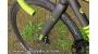Enve CX disc Adesivi personalizzati per forcella ciclocross