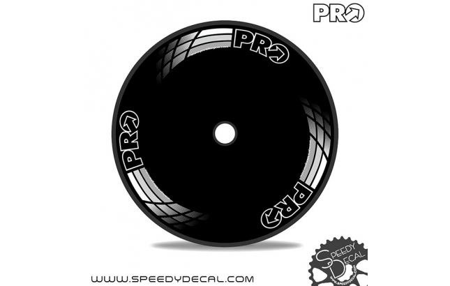 Pro - adesivi per ruota lenticolare
