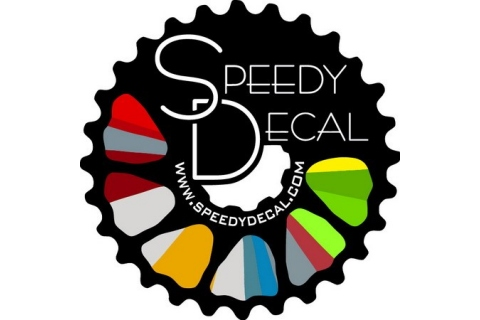 Speedydecal logo