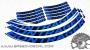 Bontrager Kovee XXX 2020 - adesivi per ruote