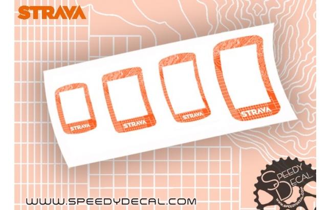 Garmin 810 edge cover, adesivo personalizzato