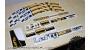 Cannondale Lefty 2.0 xlr 2015 adesivi personalizzati