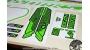 Rock Shox SID BRAIN 26, 27.5, 29er Specialized adesivi personalizzati per forcella