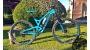 Evil bikes - Adesivi personalizzati per cerchio MTB con logo