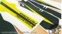 Cannondale Moterra 2017 - kit adesivi per telaio