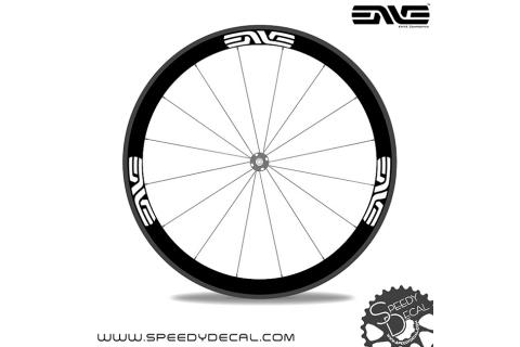 Enve Classic - adesivi personalizzati per ruote