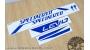 Specialized Turbo Levo 2018 - kit adesivi telaio